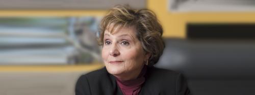 Carla Lipsig-Mummé