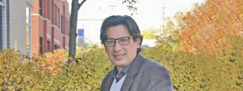 Carlos Zambrano Escamilla
