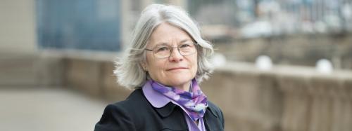 Christine Overall
